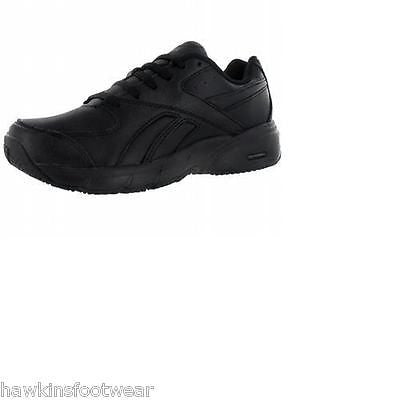REEBOK TIME AND HALF 3 SLIP RESISTANT MENS - Hawkins Footwear and Sports  - 1