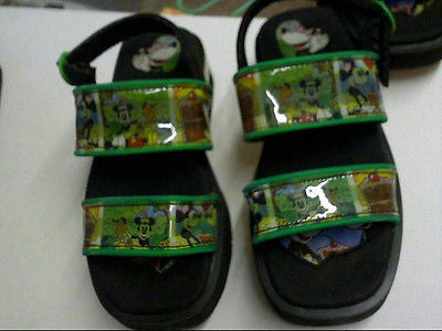 Girls Size 13 (3 Colors) Comic Strip  Mickey & Co 70% OFF - Hawkins Footwear and Sports  - 4