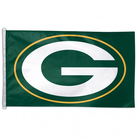 Green Bay Packers Flag - Team 3' X 5'