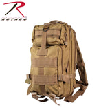 Rothco Medium Transport Pack (Bug Out) - Hawkins Footwear and Sports  - 6