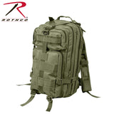 Rothco Medium Transport Pack (Bug Out) - Hawkins Footwear and Sports  - 8