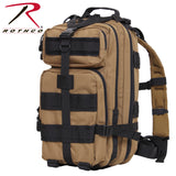 Rothco Medium Transport Pack (Bug Out) - Hawkins Footwear and Sports  - 9