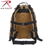 Rothco Medium Transport Pack (Bug Out) - Hawkins Footwear and Sports  - 10