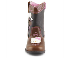 Hello Kitty Lil Kristen - Hawkins Footwear and Sports  - 3