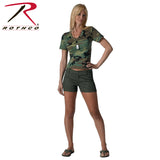 Rothco Womens Shorts - Hawkins Footwear and Sports  - 3