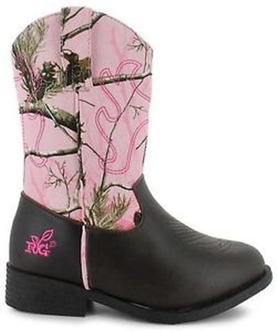 Dusty  Real tree Outfitter - Hawkins Footwear and Sports  - 1