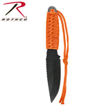 Rothco Paracord Knife With Fire Starter - Hawkins Footwear and Sports  - 4