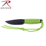 Rothco Paracord Knife With Fire Starter - Hawkins Footwear and Sports  - 3