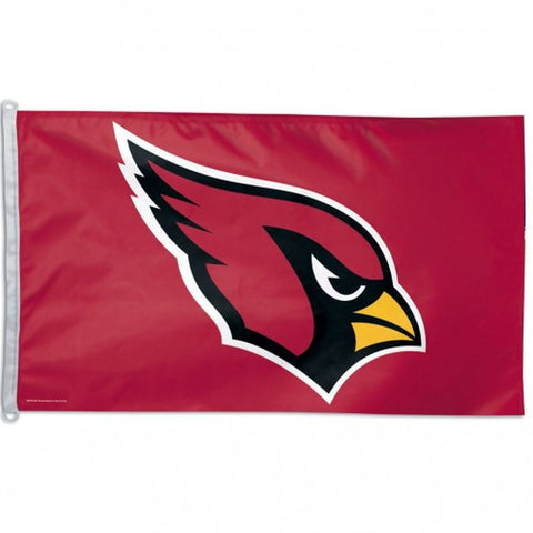 Arizona Cardinals Flag - Team 3' X 5' - Hawkins Footwear and Sports  - 1
