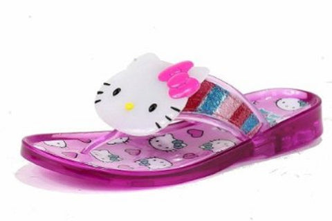 Size 1 Hello Kitty Jilian - Hawkins Footwear and Sports  - 1