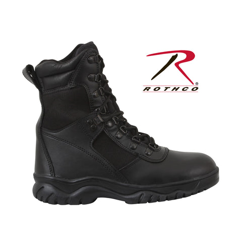 Rothco Forced Entry Waterproof Tactical Boot - Hawkins Footwear and Sports  - 1