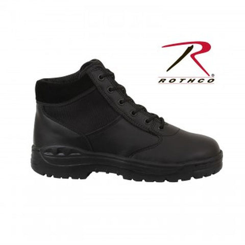 Rothco Forced Entry Security Boot / 6'' 5054 - Hawkins Footwear and Sports  - 1