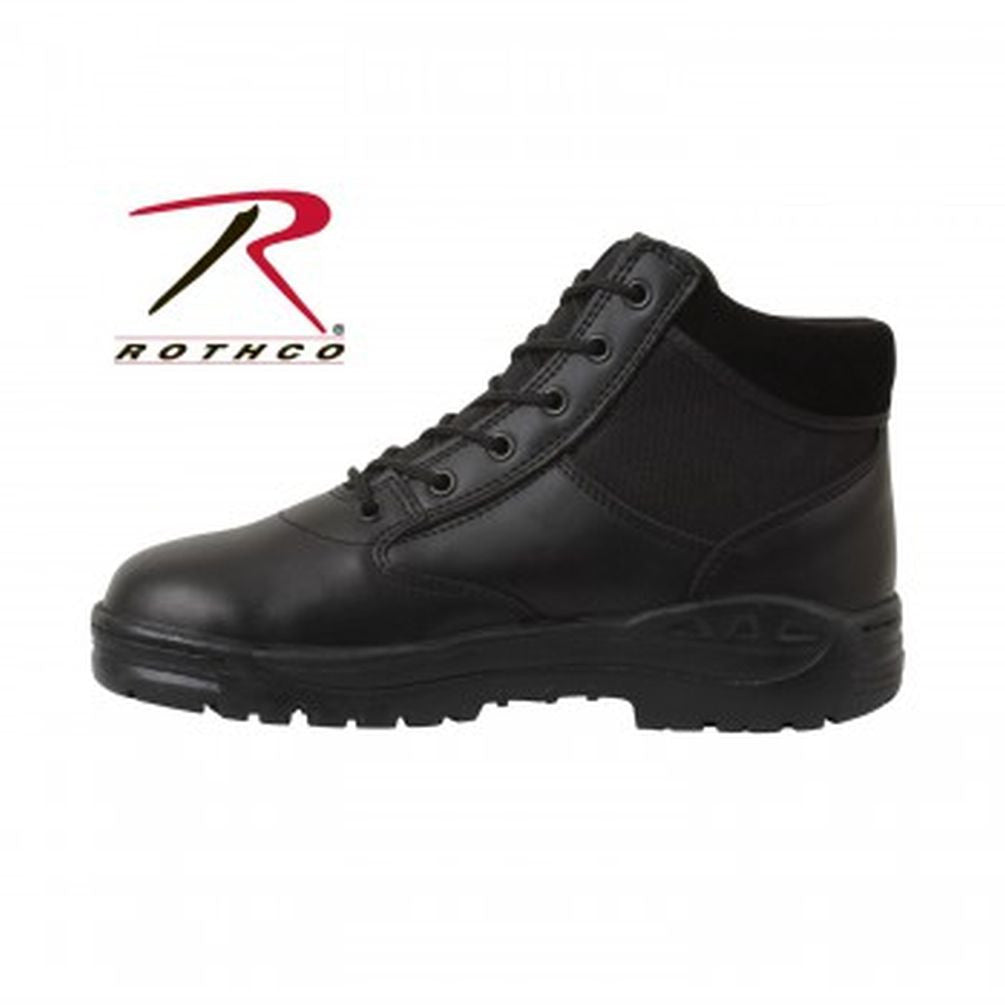 Rothco Forced Entry Security Boot / 6'' 5054 - Hawkins Footwear and Sports  - 3