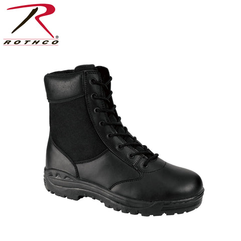 Rothco Forced Entry Security Boot / 8'' - Hawkins Footwear and Sports  - 1