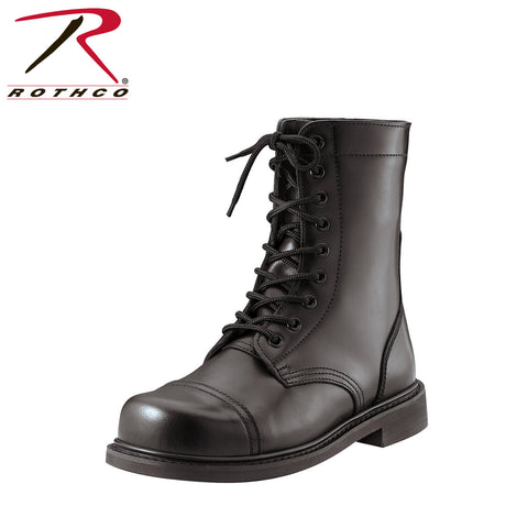 Rothco G.I. Type Steel Toe  Combat Boot 5092 - Hawkins Footwear and Sports  - 1
