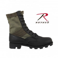 Rothco G.I. Style Jungle Boots - Hawkins Footwear and Sports  - 2