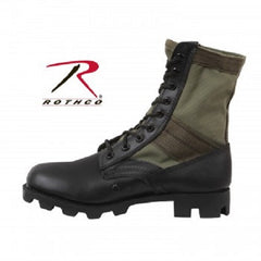 Rothco G.I. Style Jungle Boots - Hawkins Footwear and Sports  - 4