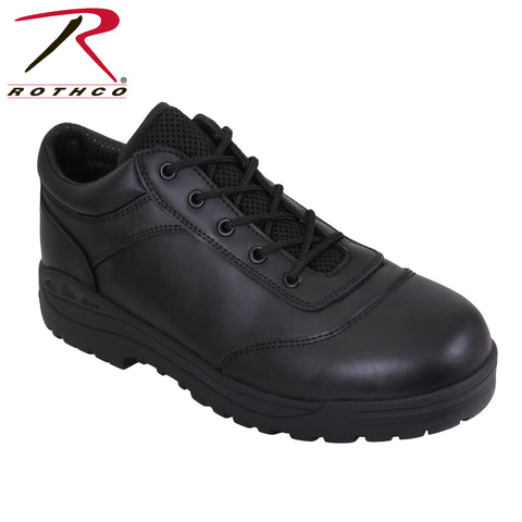 Rothco Tactical Utility Oxford Shoe (also in Wide)
