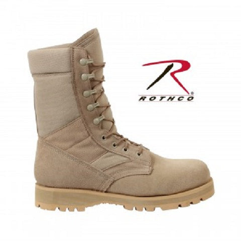 Rothco G.I. Type Sierra Sole Tactical Boots 5257 - Hawkins Footwear and Sports  - 1