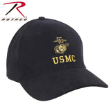 USMC With Globe & Anchor Insignia Cap