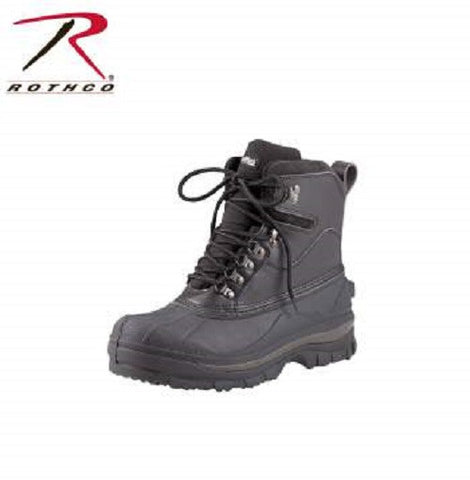 "Rothco 8"" Cold Weather Hiking Boots - Hawkins Footwear and Sports  - 3"