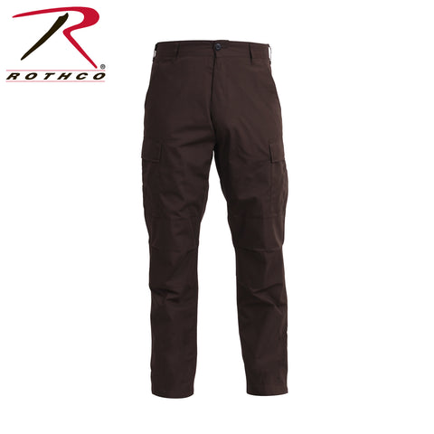 Rothco SWAT Cloth BDU Pants (Brown)