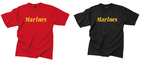 Rothco Marines T-shirt