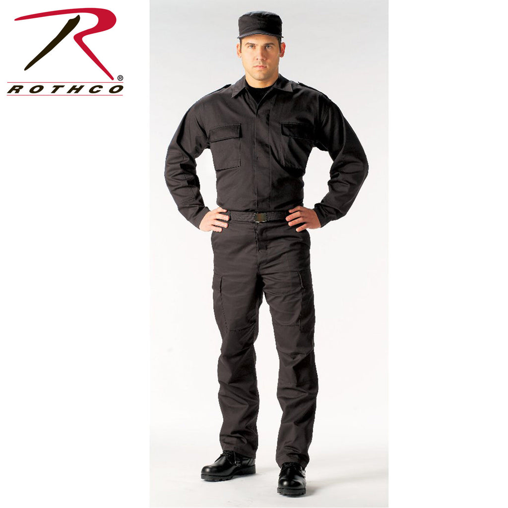 Rothco Tactical BDU Shirts - Hawkins Footwear and Sports  - 1