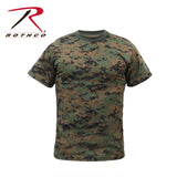 Rothco Digital Camo T-Shirt (11 Colors) - Hawkins Footwear and Sports  - 8
