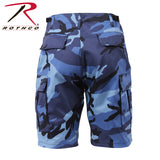 Rothco Colored Camo BDU Shorts - Hawkins Footwear and Sports  - 8