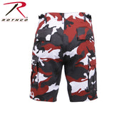Rothco Colored Camo BDU Shorts - Hawkins Footwear and Sports  - 11