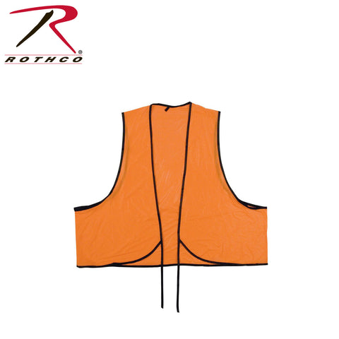 Rothco Safety Vest - Hawkins Footwear and Sports