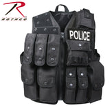 Rothco Tactical Raid Vest - Hawkins Footwear and Sports  - 1
