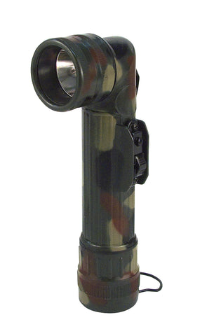 Rothco G.I. Type D-Cell Flashlights - Hawkins Footwear and Sports  - 1