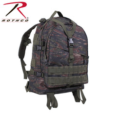 Rothco Large Camo Transport Pack - Hawkins Footwear and Sports  - 2