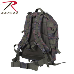 Rothco Large Camo Transport Pack - Hawkins Footwear and Sports  - 4