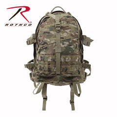 Rothco Large Camo Transport Pack - Hawkins Footwear and Sports  - 7