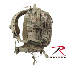Rothco Large Camo Transport Pack - Hawkins Footwear and Sports  - 8