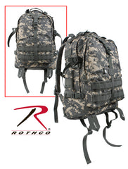 Rothco Large Camo Transport Pack - Hawkins Footwear and Sports  - 9