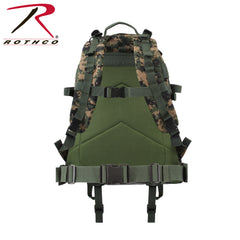 Rothco Large Camo Transport Pack - Hawkins Footwear and Sports  - 10