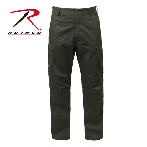 Rothco  BDU Pants (Many Colors) - Hawkins Footwear and Sports  - 1