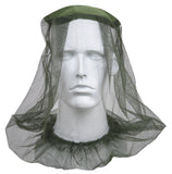 Rothco Mosquito Head Net - Hawkins Footwear and Sports  - 1