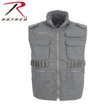 Rothco Vintage Ranger Vest - Hawkins Footwear and Sports  - 3