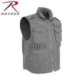 Rothco Vintage Ranger Vest - Hawkins Footwear and Sports  - 4