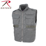 Rothco Vintage Ranger Vest - Hawkins Footwear and Sports  - 5