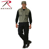 Rothco Vintage Ranger Vest - Hawkins Footwear and Sports  - 7
