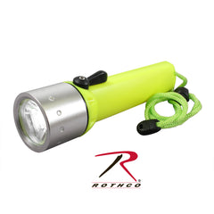 Rothco Diving Flashlight - Hawkins Footwear and Sports  - 1