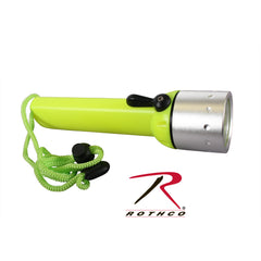 Rothco Diving Flashlight - Hawkins Footwear and Sports  - 3
