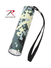 Rothco Single LED Flashlight - Hawkins Footwear and Sports  - 3