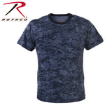 Rothco Digital Camo T-Shirt (11 Colors) - Hawkins Footwear and Sports  - 11